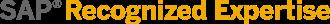 Ubister, SAP Recognized Expertise